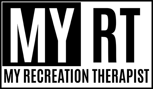My Recreation Therapist RT Ad
